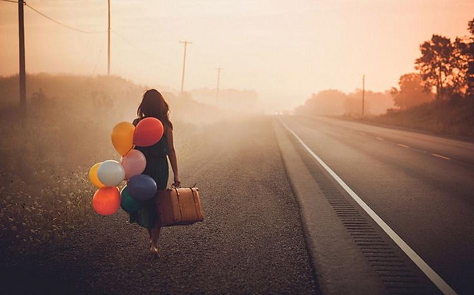 Wanderlust: 20 segni che dimostrano che sei un viaggiatore!
