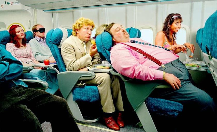 Posto in aereo: quale il migliore?