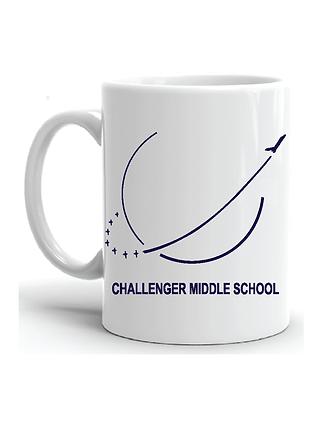 11 oz. Coffee Mug w/Name Personalization