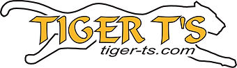 Tiger-Ts your neighborhood screen printer since 1990