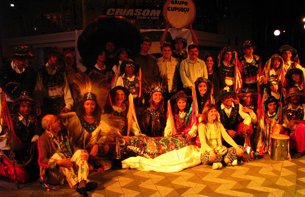 Grupo Cupuaçu