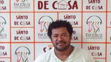"Programa ""Santo de Casa"" Rádio Universidade UFMA"