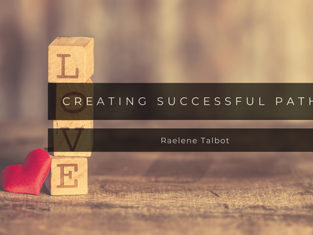 Creating successful paths