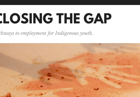 Closing the Gap: Pathways to Employment for Indigenous Youth