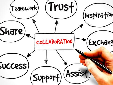 Next destination: Indigenous Collaboration!