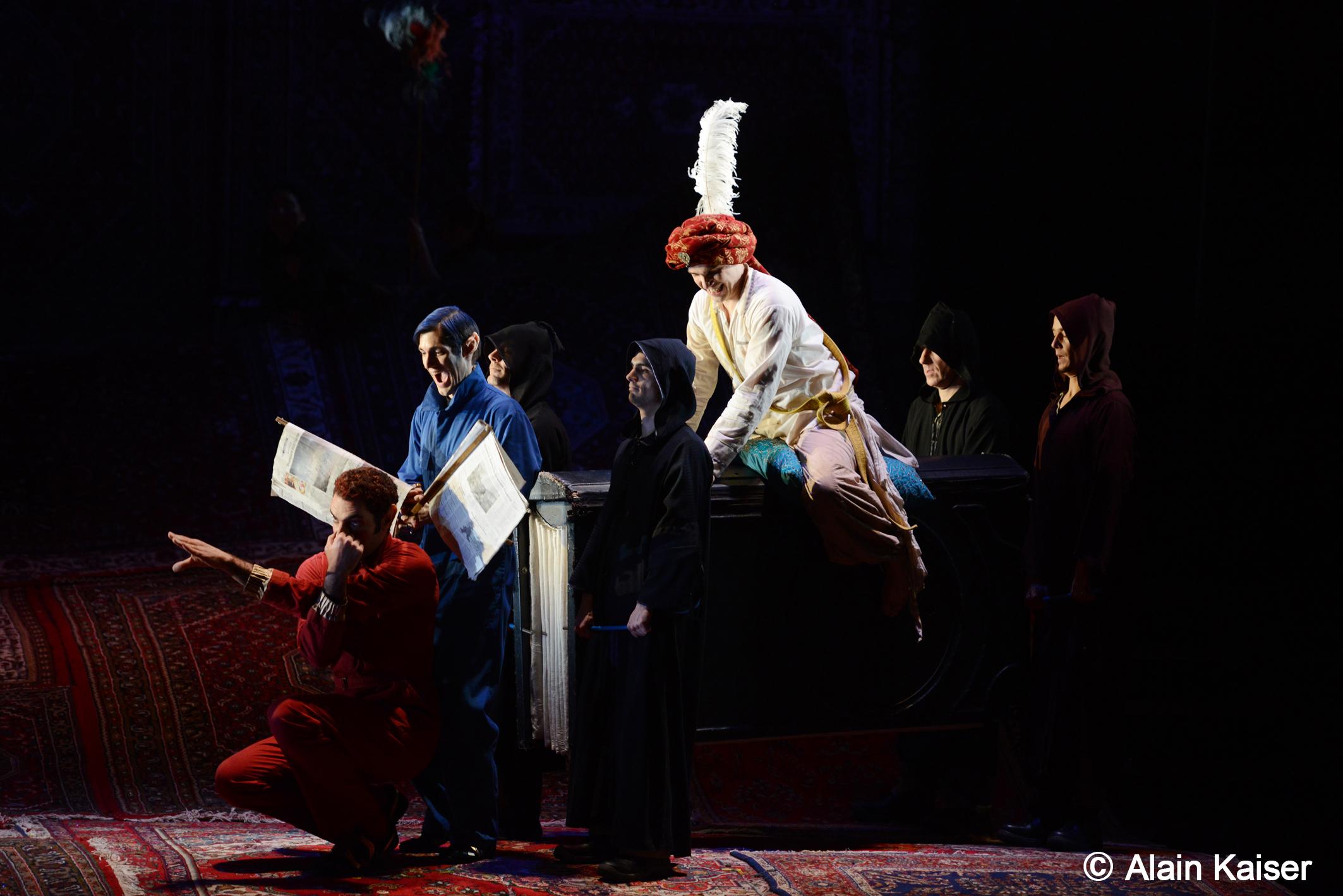 Aladino e la Lampada Magica (ONR)