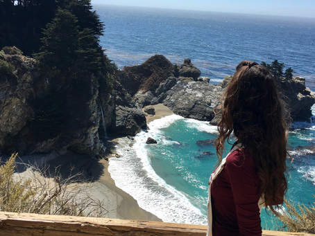 Big Sur California Roadtrip