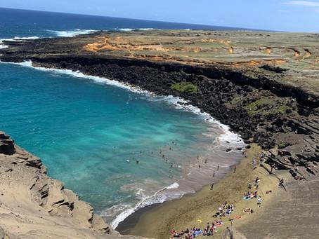 The Most Adventurous Beach In Hawaii