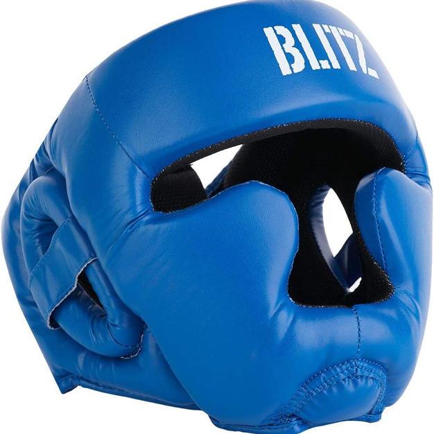 Full face head guard - £40