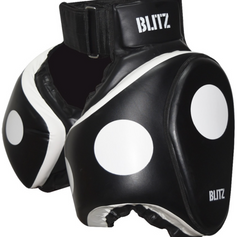 Deluxe thigh pads - £75