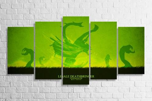 Placa G5 - Venomancer | A Fabrica de Skins | Sua Loja de ...
