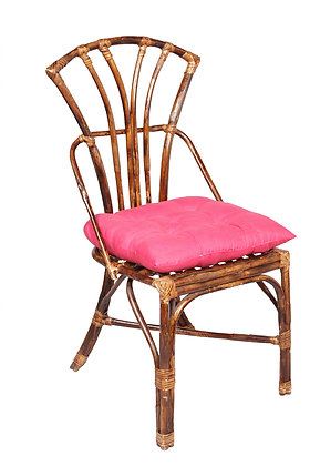 Novelty Cane Art Contemporary Styled Dinning Chair Or Study Chair