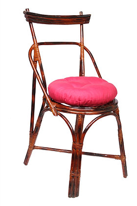 Novelty Cane Art Modern Style Dinning Chair Or Study Chair: DNS28CH1