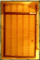 Novelty Cane Art BAMBOO CURTAINS FOR INDOORS: BAMBOOCHICKIMP