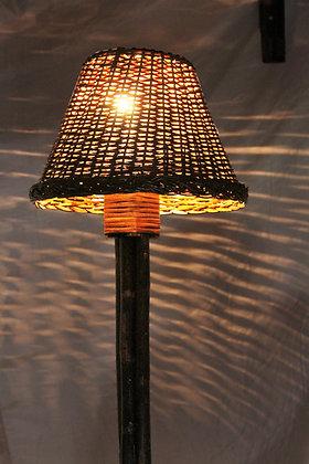 Novelty Cane Art LAMPS : LS1AKHAMBALKB