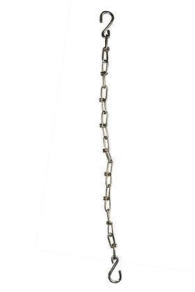 Novelty Cane Art Chain for Swing: SSCHAIN