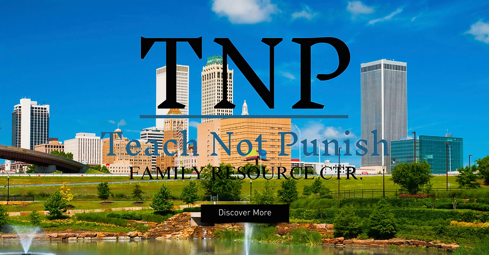 Teach Not Punish Family Resource Center