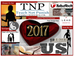 2017 Vision Board- 5 Day Countdown to the New Year