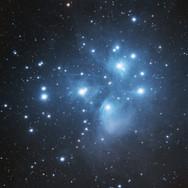 M45 - Pleyades