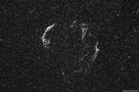 The Veil Nebula Region