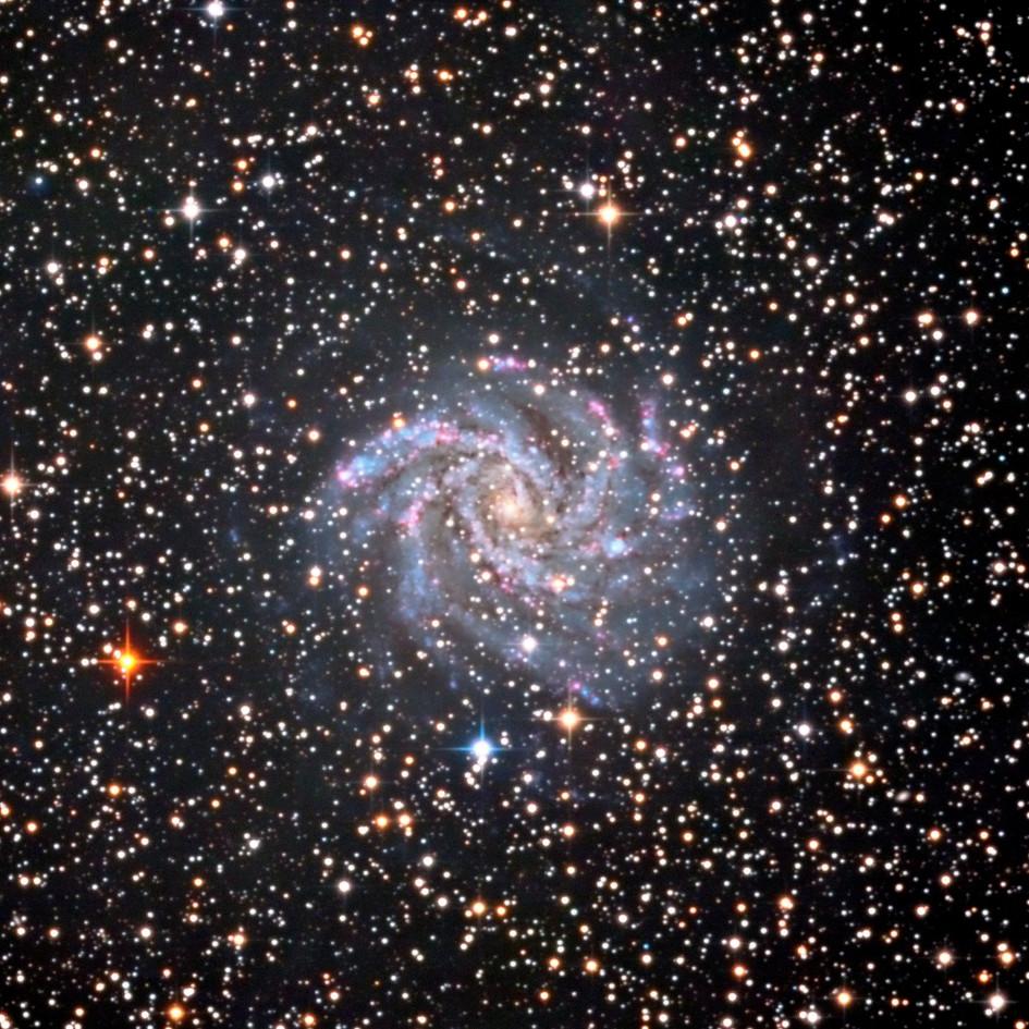 NGC 6946