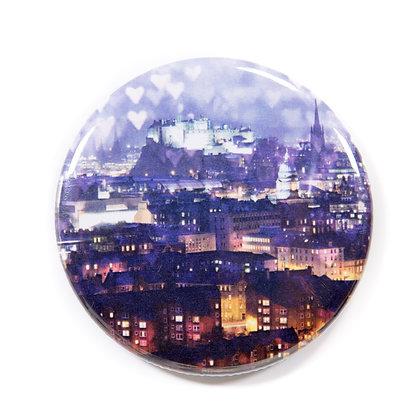 Edinburgh Magnet