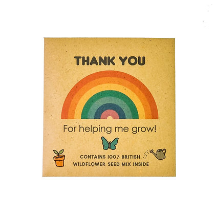 Thank You Seeds