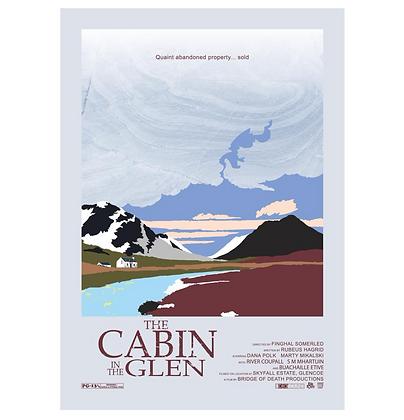 Glen Coe Print
