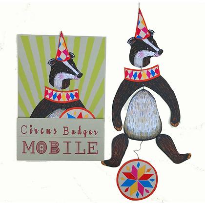 Circus Badger Mobile