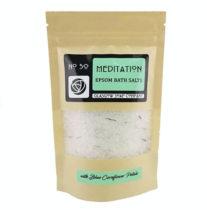 Meditation Epsom Salts