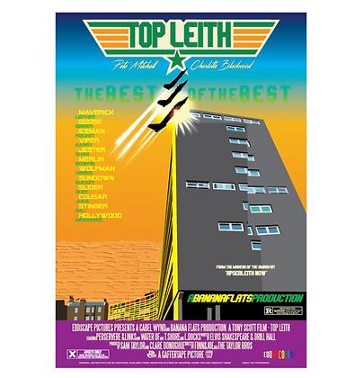 Top Leith Print