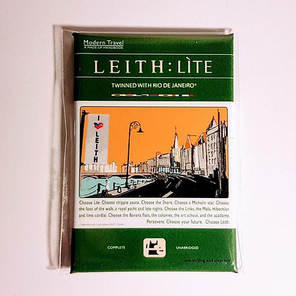 Leith Magnet
