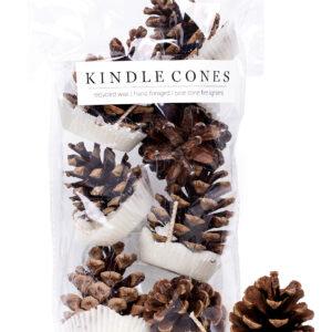 Kindle Cones