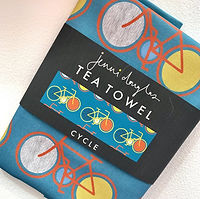 Bicycle Tea Towel Wrapped.jpg