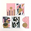 Thumbnail: Geometric Art Card Pack (Mix 2)
