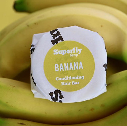 Banana Conditioner Bar