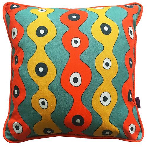 Loops Cushion