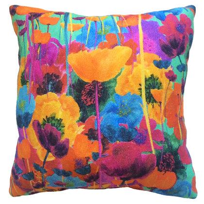 Tulips Cushion