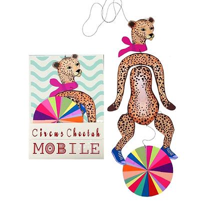 Circus Cheetah Mobile