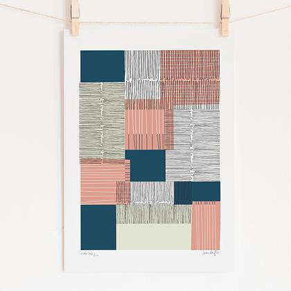 Overlap Print