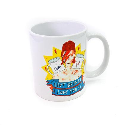 Hots Drinks Mug