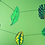 Thumbnail: Leaves Garland