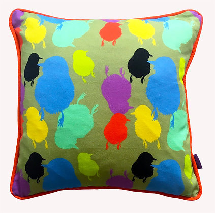 Shadows Cushion