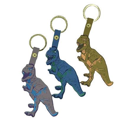 Dinosaur Keyring