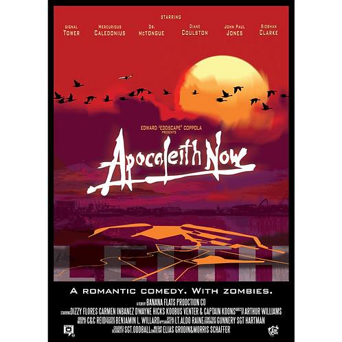 Apocaleith Now Print