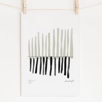 Reflect Print