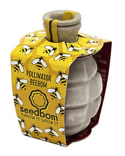 Bee bom seeds