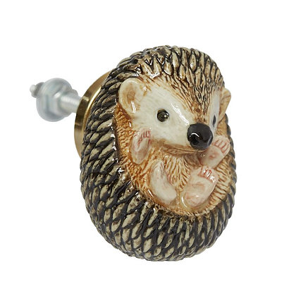 Hedgehog Knob