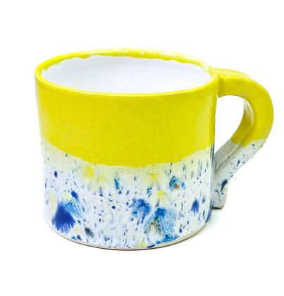 Shoreline Mug - Yellow