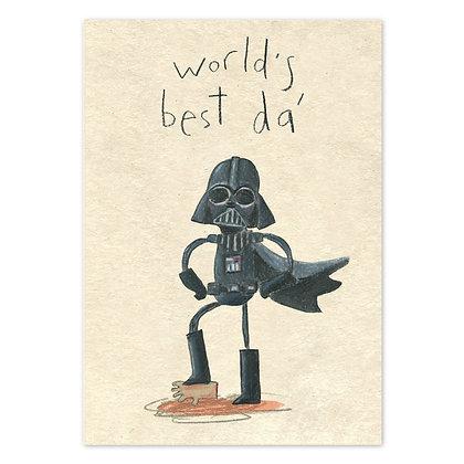 Best Da Card